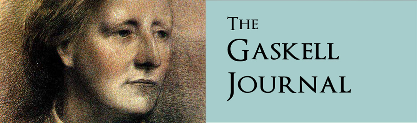 The Gaskell Journal